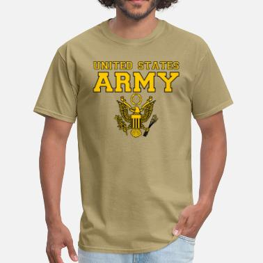 Us Army US Army - Men's T-Shirt
