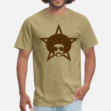 Funk Blues Funk Star - Men's T-Shirt