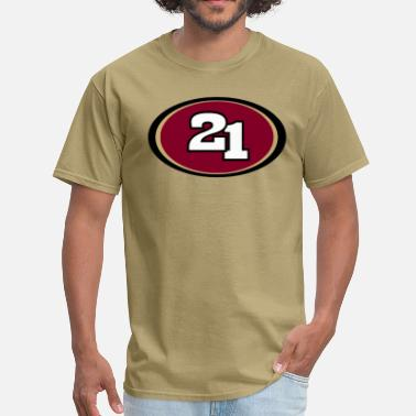 Twenty-nine Gore TWENTY ONE NINE San Francisco Shirt - Men's T-Shirt