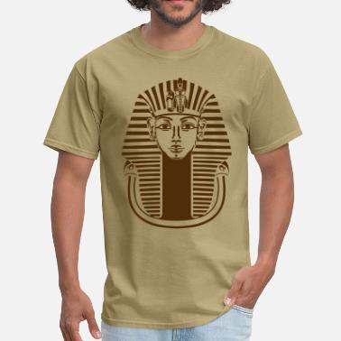 Egypt Pharaoh Tutankhamun - Men's T-Shirt