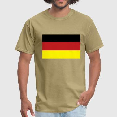 German Flag - Men's T-Shirt