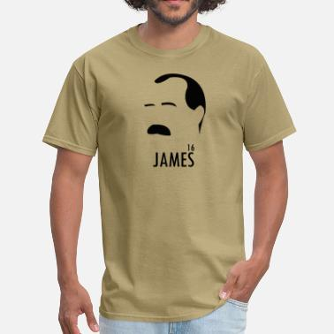 1916 James Connolly Easter 1916 Rising Irish T-shirts - Men's T-Shirt