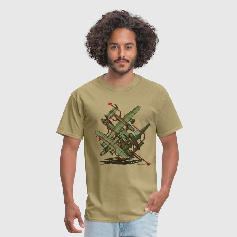 Oh Yossarian... - Men's T-Shirt