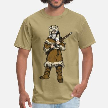 Mountain Man Mountain Man - Men's T-Shirt