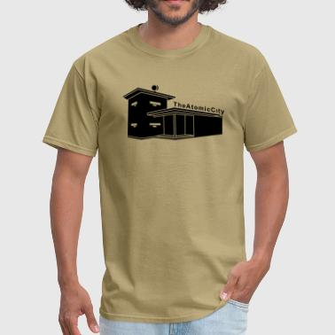 Shack Guard Shack  - Men's T-Shirt