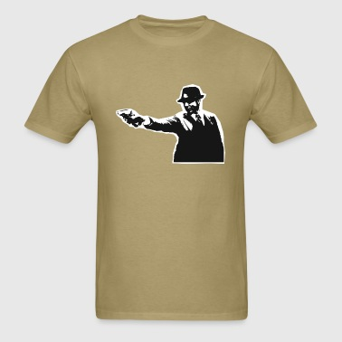 Hitman - Men's T-Shirt