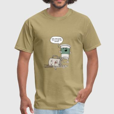 Move Over Decaf - Men's T-Shirt