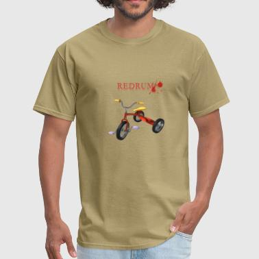 Redrum - Men's T-Shirt