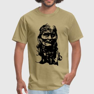 Geronimo - Men's T-Shirt