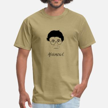 Poets Day Mahmoud Darwish Poet - Men's T-Shirt