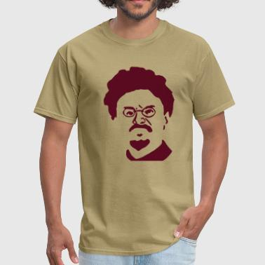 Trotsky Leon Trotsky - Men's T-Shirt