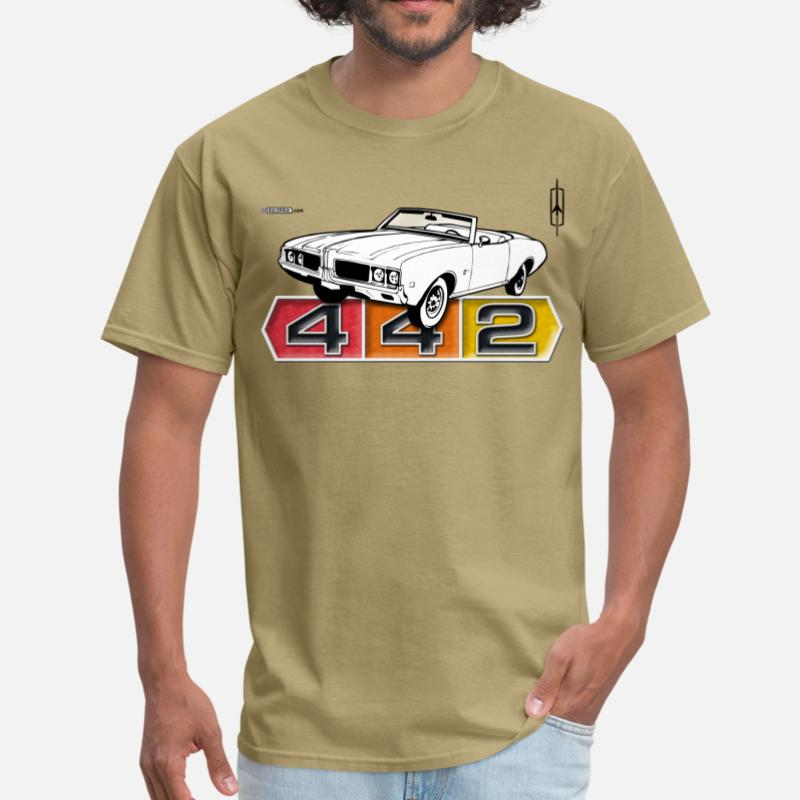 43a55e4f9 Shop Oldsmobile T-Shirts online | Spreadshirt