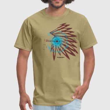 Nature3 - Men's T-Shirt