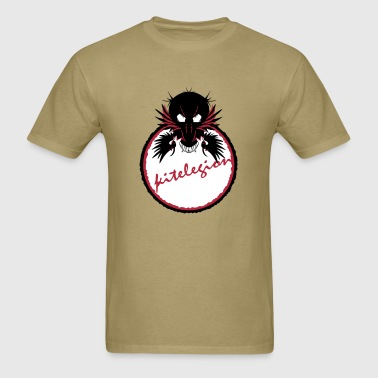 legionaire KL_vec_3 us - Men's T-Shirt