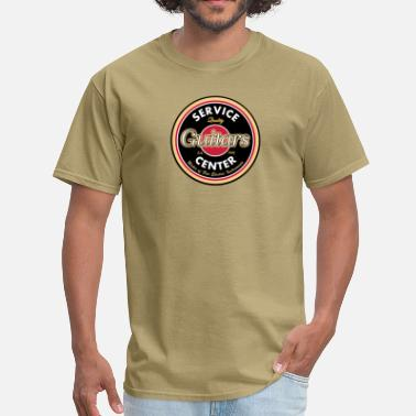Guitar Center guitars center - Men's T-Shirt