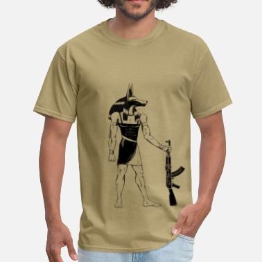 Anubis Anubis Reloaded - Men's T-Shirt