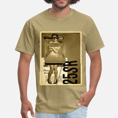 Vintage Collection Vintage v5 - Men's T-Shirt