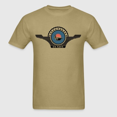 US Navy - Men's T-Shirt