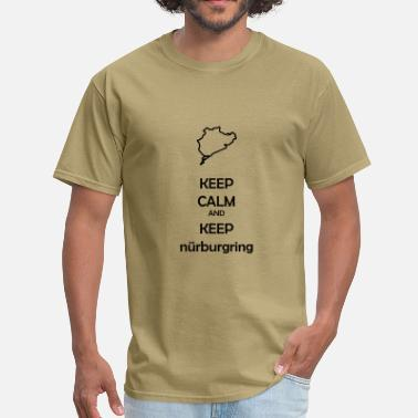 Nurburgring nurburgring - Men's T-Shirt