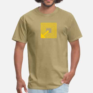 Politics RFID - Men's T-Shirt