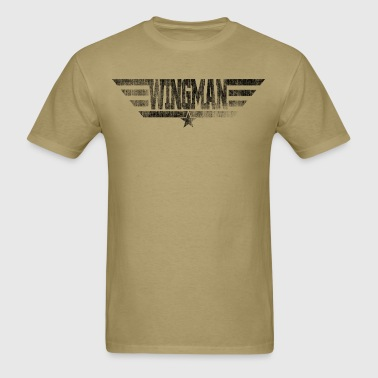 WingMan - Men's T-Shirt