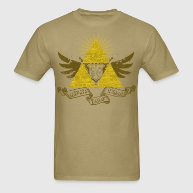 Zelda All Seeing Eye(Force) - Men's T-Shirt