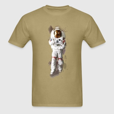ASTRONAUT - Men's T-Shirt