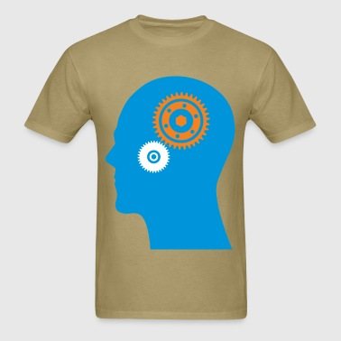 Thinker - Men's T-Shirt