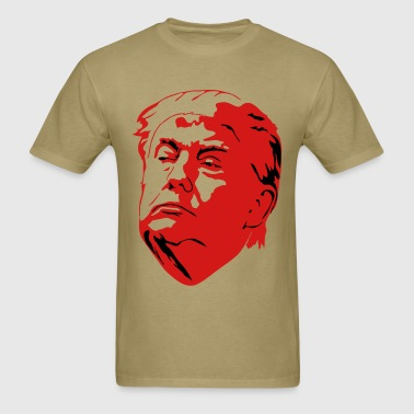 donald - Men's T-Shirt