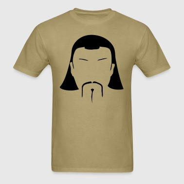 Genghis Khan - Men's T-Shirt