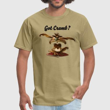 Salacious Crumb - Men's T-Shirt