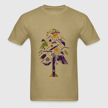 The Tree - Men's T-Shirt