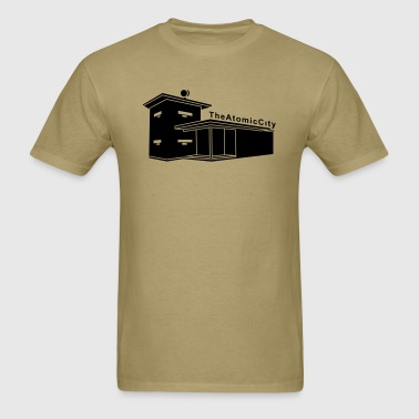 Guard Shack  - Men's T-Shirt