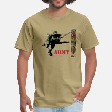 Union Army Army - Men's T-Shirt