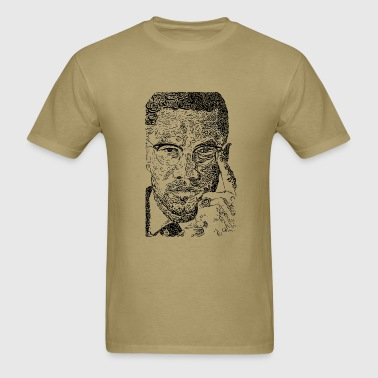 Malcolm - Men's T-Shirt