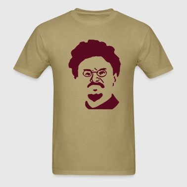Leon Trotsky - Men's T-Shirt