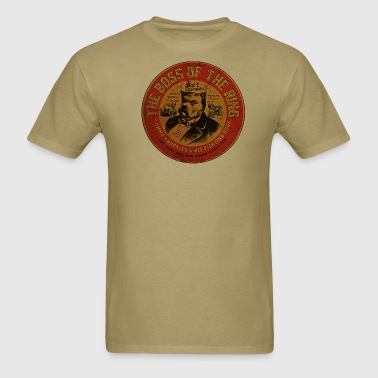 Vintage Dog Fighter - Men's T-Shirt