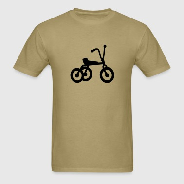 Tricycles - Men's T-Shirt