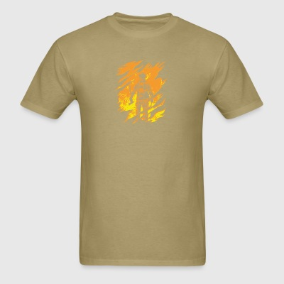 Firefighter T Shirt - Men's T-Shirt