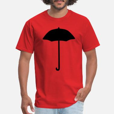 Academy Umbrella Academy - Men's T-Shirt