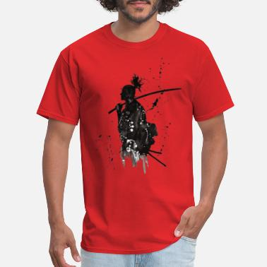 Ronin Warriors samurai fs - Men's T-Shirt