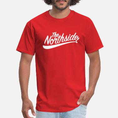 northside 1 - Men's T-Shirt