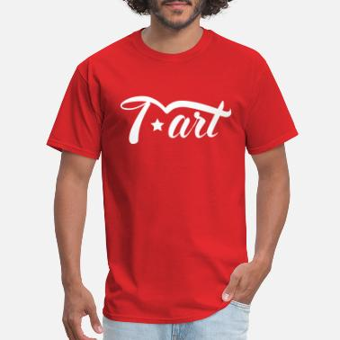 Tarts Tart - Men's T-Shirt