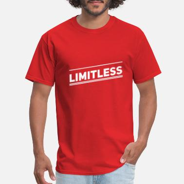 Limitless Limitless - Men's T-Shirt