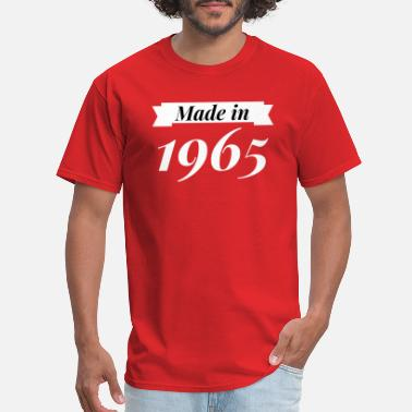 Made In 1965 Made in 1965 - Men's T-Shirt