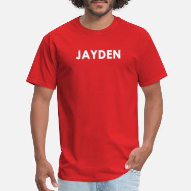 Jayden Jayden - Men's T-Shirt