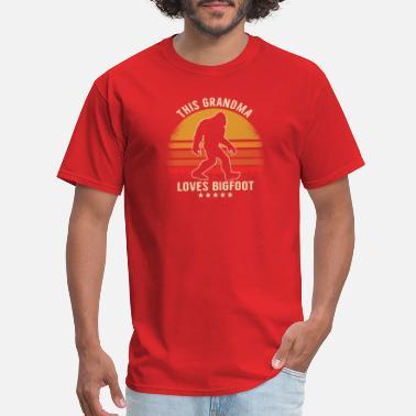 686eb7d8b675 Sasquash TShirt garb Fashion Tank shirt Shirts t