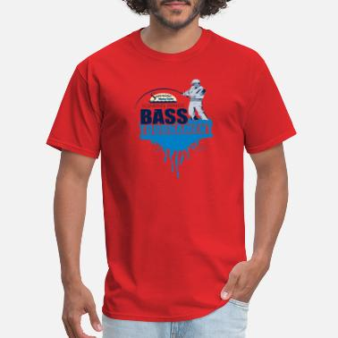 Bass Tournament Bass Tournament - Men's T-Shirt