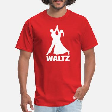 Waltz Waltz - Men's T-Shirt
