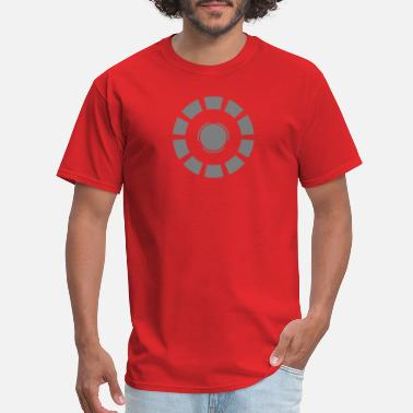 Iron Man Arc Reactor Arc Reactor Iron Man - Men's T-Shirt